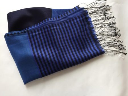 Pure silk scarf shawl
