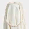 "Top range 18"" pearl necklace"