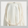 Quality pearl necklace